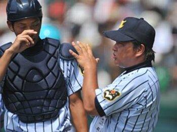 敵を分析せずに勝ってきた!?九州学院vs.東海大相模の舞台裏。<Number Web> photograph by Hideki Sugiyama