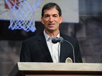 殿堂入りは読めなかった判断力に優れた名PG。~NBAきっての鉄人、ストックトン~<Number Web> photograph by NBAE/Getty Images