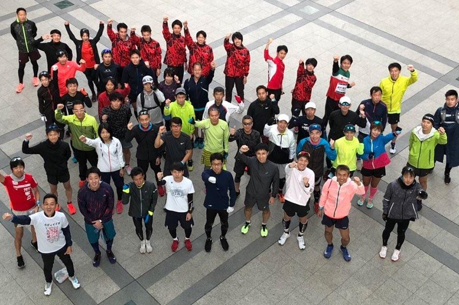 """「東京マラソンでサブスリー」への道。RUNの""""棚卸し""""をしてみる。<Number Web> photograph by Tokyo Marathon Foundation"""