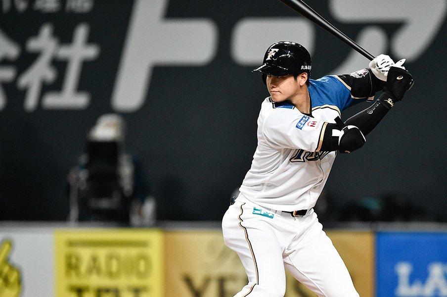 「大谷世代」と本塁打の量産。大リーグに増える早熟の強打者。<Number Web> photograph by Nanae Suzuki