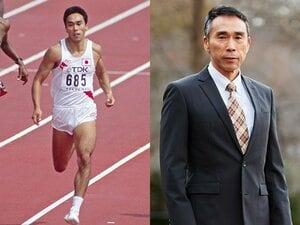 <日本記録保持者が語る、未来への提言> 高野進 「日本のスポーツ文化を次のステージへ」 02
