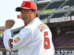 """長野広島移籍をスクープした東スポ。次の注目は""""夜王・長野""""と""""赤長野""""。"""