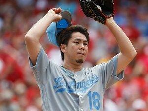 前田健太を苦しめた「日本スタイル」。先発復帰のために必要だったこと。