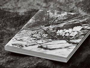 移りゆく奥黒部の表情を見よ。~黒部源流域の最奥地に山小屋を建てた男の記録~