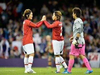 女子サッカー界の大スターを止めろ!ブラジル戦、なでしこの脅威を分析。<Number Web> photograph by Noriko Hayakusa/JMPA