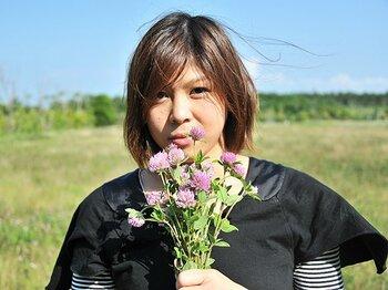 柔道・福見友子、引退1年後の決意。「自分を表現できる選手を育てたい」<Number Web> photograph by Shino Seki