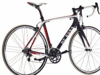 価格破壊が自転車にも!? デローザ新モデルの値段とは。 ~イタリアの至宝が30万円以下!~<Number Web> photograph by Sports Graphic Number