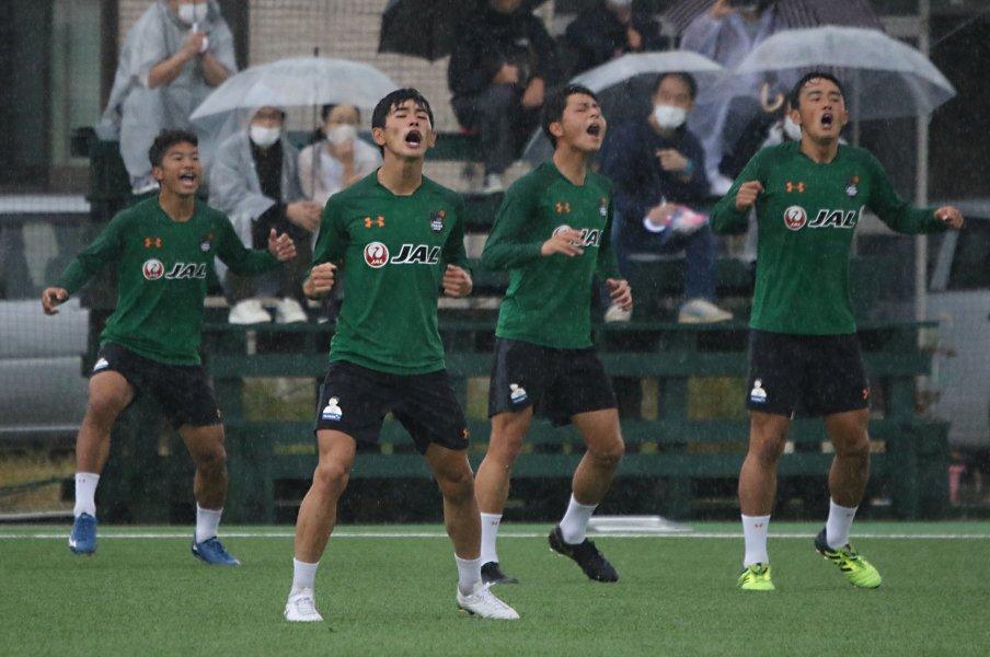 山田 サッカー 部 青森