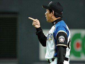 8年ぶり前半戦負け越しの日本ハム。栗山監督の「のたうち回る」技術。