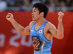 気迫と向上心の男・米満達弘。男子レスリング復活を告げる金メダル。
