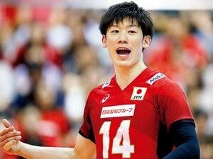 貫禄を増し戻ってきた石川祐希。世界選手権へ牙を研ぐ男子バレー。~18歳の台頭にも、主役は譲らない~