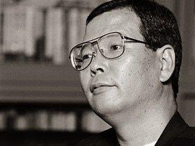 作家・海老沢泰久は湿気なき硬骨漢だった。~スポーツを愛した作家の永逝~