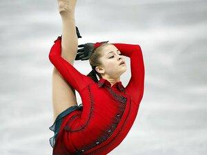 激戦の女子フィギュアに名乗り!2つの幸運を持つ15歳、リプニツカヤ。