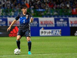 再び現れた「自分たちのサッカー」。ボスニア戦で露呈した日本の悪癖。