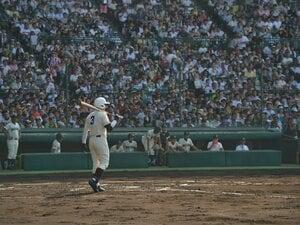 清宮幸太郎、ついに甲子園見参!驚くべき大物ぶりを見せた取材現場。