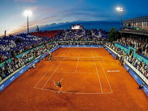 全米は開催、楽天は中止。真逆の決断は国民性の表れ。~割れるテニス界の判断~