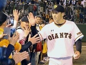 """巨人・篠原慎平を救った""""二の矢""""。彼が野球の道に戻ってきた価値。"""