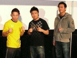 海外興行が続々日本で放送決定。その背景は。~UFC、SHOWTIMEが日本進出か~