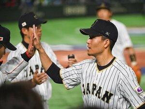 右手で触れるのはWBC球だけ――。千賀滉大の執念は、決戦で生きる。
