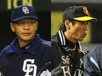 メジャーの短期決戦は中2日登板も。CS&日本シリーズを変える名将は誰?<Number Web> photograph by Naoya Sanuki/Hideki Sugiyama