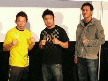 海外興行が続々日本で放送決定。その背景は。~UFC、SHOWTIMEが日本進出か~<Number Web> photograph by NIKKAN SPORTS