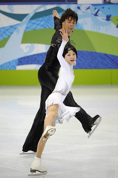川口悠子&アレクサンドル・スミルノフ