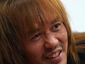 大流血2冠防衛の生傷男・内藤哲也。弟子・高橋ヒロムとの対決への思い。