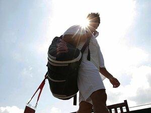 年間21大会で移動距離は地球5周分!旅人・錦織圭の2015年を振り返る。