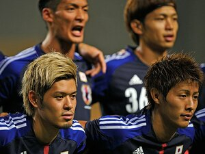 9月の2試合に臨むザックジャパン。序列が崩れた2つのポジションに迫る。