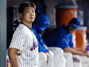 """松坂大輔、復帰2戦目も勝利ならず。課題はメンタルと、投球の""""間合い""""。"""