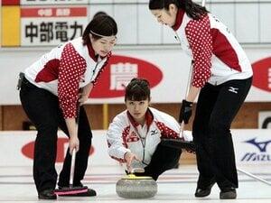 五輪出場の危機感が生んだ、カーリング界の新たな試み。~中国、韓国の台頭に立ち向かう~