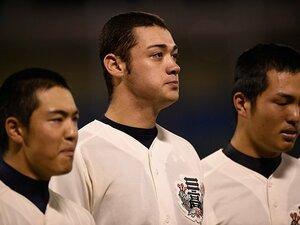 高校野球地方大会、知られざる逸材!11球団が集結した好投手の名は……。