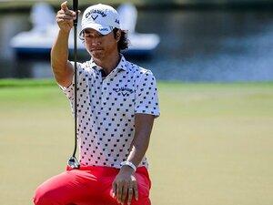26歳の石川遼、まだレースは続く。PGAシード喪失は「終わり」ではない。