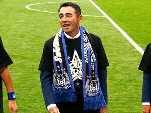 G大阪・長谷川健太監督の逆転戴冠!ナビスコ決勝を好試合にした両監督。