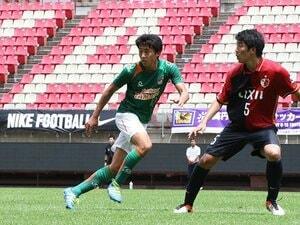 東福岡インターハイ3連覇の行方は?有力校とJクラブも注目の選手たち。