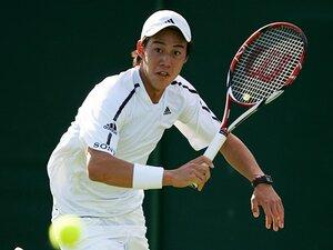 プロテニス選手の高齢化が進む――。錦織圭は、東京五輪で活躍できるか?
