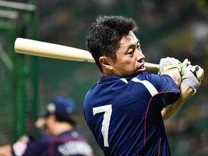 山田哲人にセカンドを奪われても、田中浩康は才能を讃える器があった。