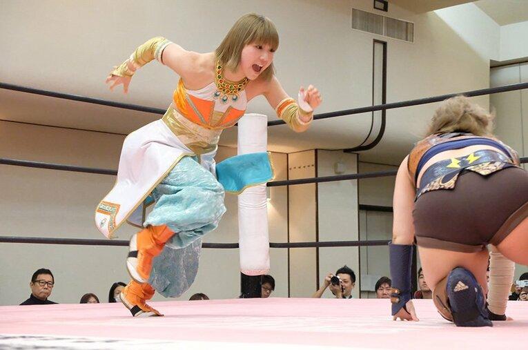 プロレスラー かわいい 女子 女子プロレスラー可愛いランキングTOP25!最強選手から美人でセクシー選手まで!【最新版】