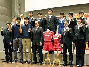 男子バレー復活なるか。若手争奪戦に終止符。~東京五輪への新たな育成制度~