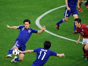 <アジア杯、三者三様のFW像> 得点力不足は解消したか。~岡崎慎司、李忠成、前田遼一~