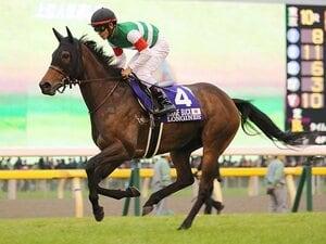 ヴィクトリアマイルはルージュに◎。元世代No.1馬と気鋭調教師のコンビ。