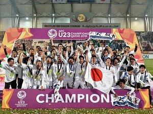 山本昌邦が語るリオ五輪とA代表。「U-23はドルトムントに似ている」
