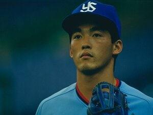"""""""最も有名なスーパースターの息子""""長嶋一茂の壮絶な野球人生を読む。"""