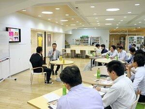 Bリーグ1の経営手腕を池田純が検証!千葉ジェッツ代表に聞く成功の秘訣。