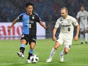 イニエスタから川崎へ最高の賛辞。「良いサッカー」で圧倒する秘訣。