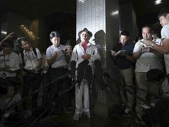 山根会長時代に起こったある事件。井上尚弥を生んだU-15大会が消滅。<Number Web> photograph by Kyodo News