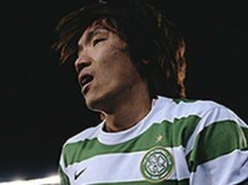 中村俊輔 サッカー観が変わるくらいの衝撃だった。<Number Web> photograph by Takuya Sugiyama