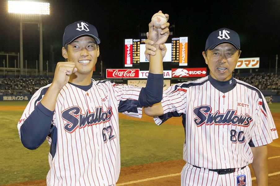 戦力外選手たちの思い出とエール。彼らは確かに「幸せ者」だった。<Number Web> photograph by Kyodo News