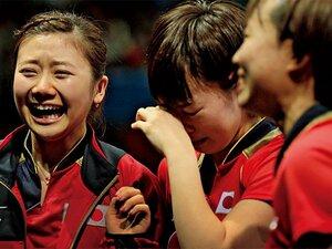 元監督が明かす歓喜の裏側。卓球女子団体、ロンドン五輪の秘策。