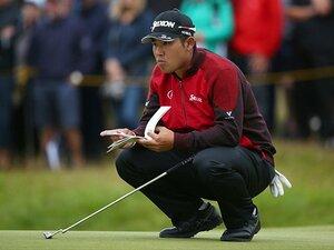 松山英樹が本当に全英で優勝しそう。歴代王者と通じるゴルフへの寛容さ。